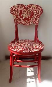 Mettez Un Meuble Rouge Pour Enrichir Lintrieur