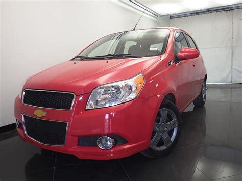 2009 Chevrolet Aveo For Sale In Memphis