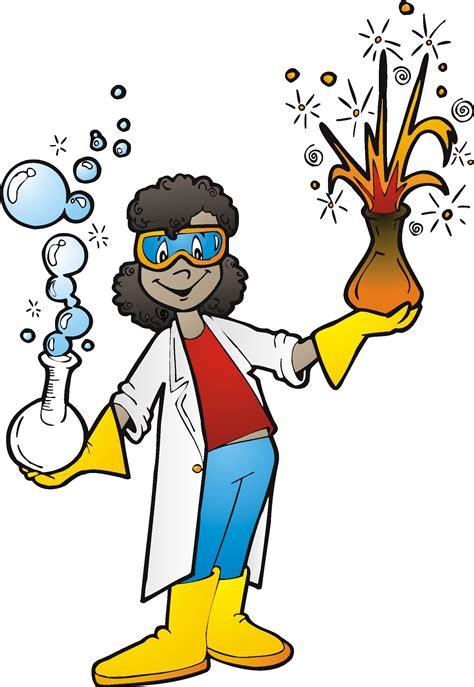 Scientist Clipart Scientist Clipart Clipart Best