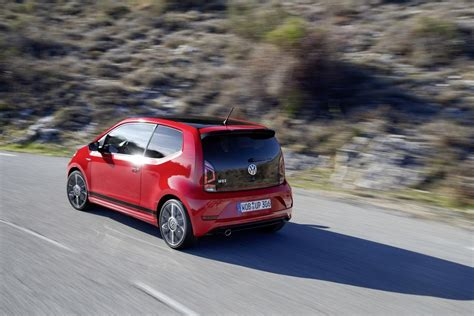 Vw Gti Comercial by 2018 Vw Up Gti Priced From 163 13 750 In The Uk