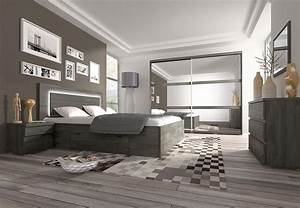 Chambre Complete Adulte 160x200 : javascript est d sactiv dans votre navigateur ~ Teatrodelosmanantiales.com Idées de Décoration