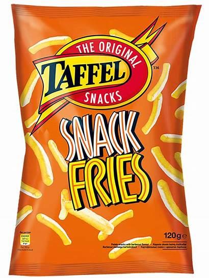 Taffel Barbecue Snacks Flavour Potato Lt