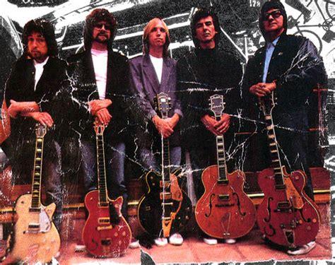 Traveling Wilburys Members  Go Travel