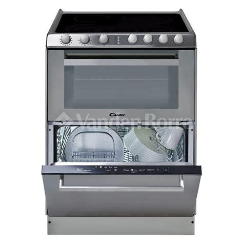 cuisiniere lave vaisselle
