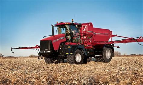 titan series floaters application equipment case ih