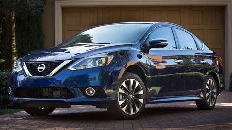 2018 Nissan Sentra Pricing And Specs  Motorward Howldb