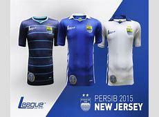 Persib Bandung Berita Online simamaungcom » Jersey