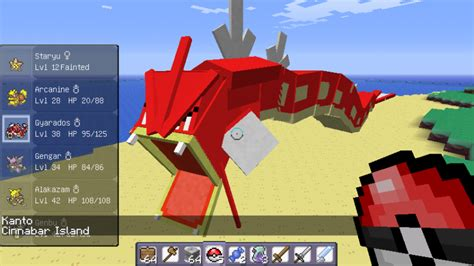pokemon pixelmon minecraftfr