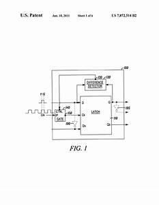 Latch Circuit And Clock Signal Dividing Circuit