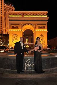 The chapelle du paradis picture of paris las vegas for Paris las vegas wedding