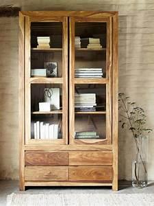 Maison Du Monde Vitrine : le meuble vitrine quand la d co ne se cache plus ~ Teatrodelosmanantiales.com Idées de Décoration