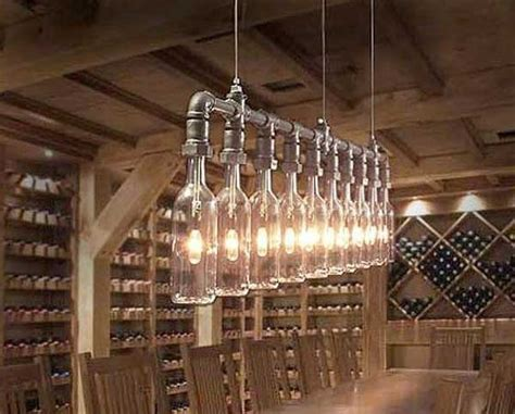 diy pool table light ideas 24 inspirational diy ideas to light your home