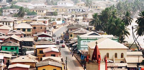Ghana   UNOPS