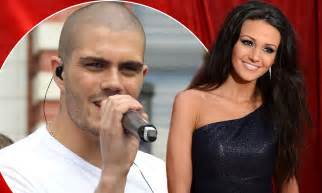The Wanted's Max George gushes about Michelle Keegan on ...