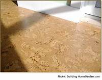cork flooring durability Natural Cork Flooring: Beautiful, Durable and Oh So Eco ...