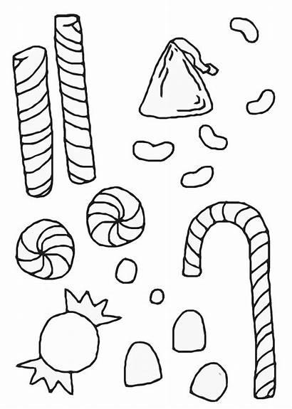 Candy Christmas Publicdomainpictures