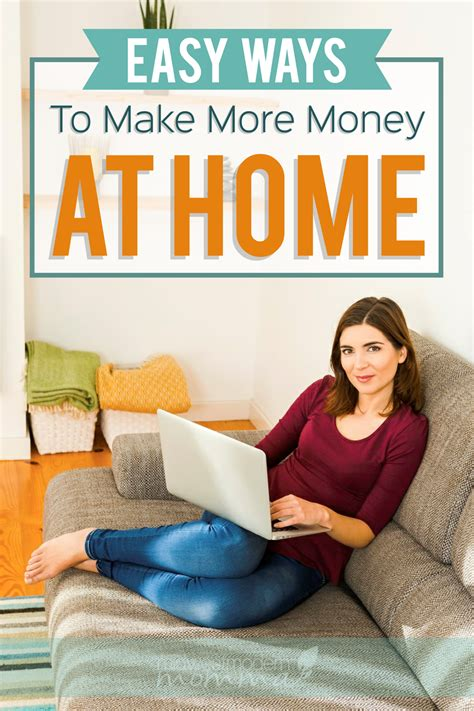Easy Ways To Make Money At Home  Midwest Modern Momma. Resume Infographics. Embedded Design Engineer Resume. Sample Associate Attorney Resume. Management Resume Summary. Lecturer Resumes. School Nurse Objectives And Goals For A Resume. Helper Resume Sample. Social Worker Objective On Resume