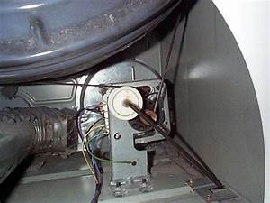 I Had A Dryer Motor  We17x32 On Model  Dbl6850tdl  The Replacement Is  We17x10010 The Wiring
