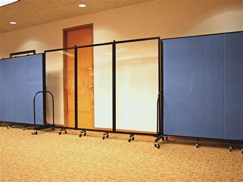 Clear Room Dividers  See Through Walls  Translucent Wall