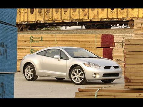 Problems With Mitsubishi Eclipse by 2006 Mitsubishi Eclipse Problems Mechanic Advisor