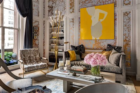 20 designer showhouse rooms to spark your inner decorator