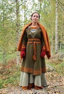 Autumn with Årsunda Vikings