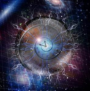 A New Theory On Time Indicates Present And Future Exist Simultaneously…