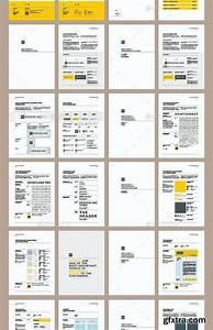 Graphicriver Brand Manual Template 11323698