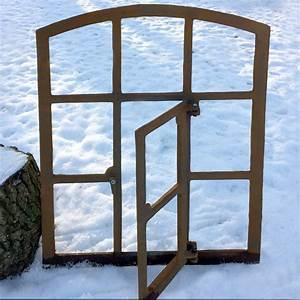 Glasscheiben Für Zimmertüren : traditionelle fenster f r die gestaltung einer gartenmauer ~ Sanjose-hotels-ca.com Haus und Dekorationen