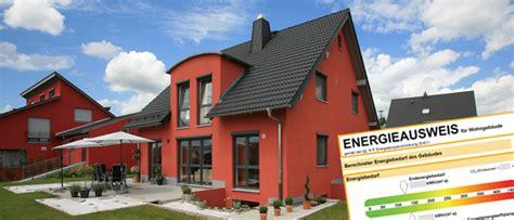 energieausweis neubau pflicht energieausweis infos pflichten bestellung co2online