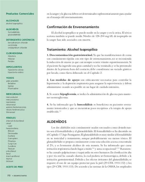 spch epa healt care handbook desinfectantes