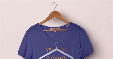 psd  neck tshirt mockup vol psd mock  templates pixeden