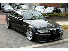 BMW E36 M3 E46 facelift umbau [ 3er BMW E36 ]