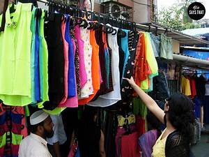 BANDRA SHOPPING GUIDE
