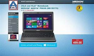 Medion Md 18600 Test : medion akoya p6638 md 99170 guter aldi laptop ab 8 juli 2013 pc magazin ~ Watch28wear.com Haus und Dekorationen