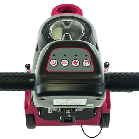 Viper Floor Scrubber Fang 15b by Viper Fang 15b Battery Micro Automatic Scrubber 15
