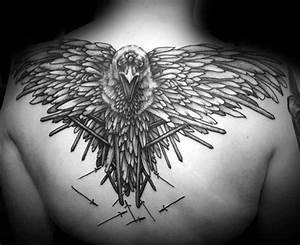 83 Best Game of Thrones Tattoos in 2020 – Cool and Unique ...