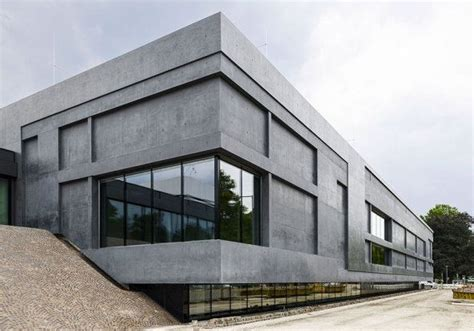Moderne Kunst Häuser by Erweiterungsbau Meili Sprengel Museum Hannover