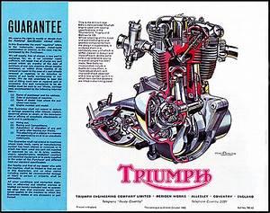 G E O R D I E B I K E R  Engine Cutaway Graphic