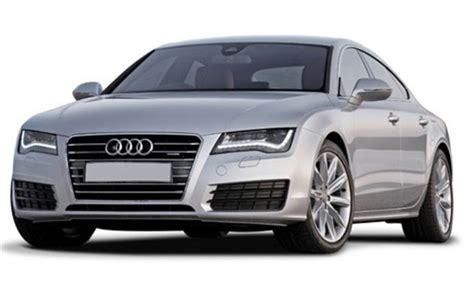 Audi A7 Price In India, Images, Mileage, Features, Reviews