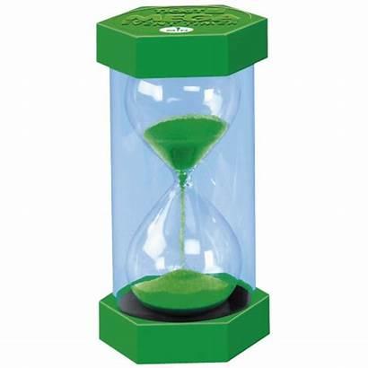 Minute Timer Sand Clipart Behavior Clip Managing