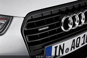 Calandre Audi A1 : audi a1 quattro blanc logo quattro calandre audi photos gt les plus belles photos de gt et ~ Farleysfitness.com Idées de Décoration