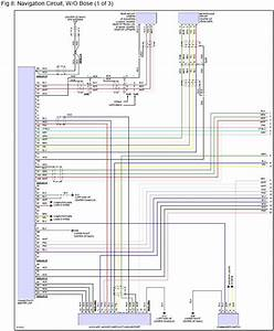Mazda Wiring Diagram 3
