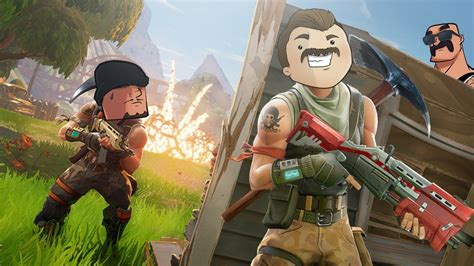 """This is a work in progress—i'm adding new sections as i go along. Playing Fortnite with Silentdroidd! - """"Primo Power"""" Manny and Carlos the infamous """"Bean Duo ..."""