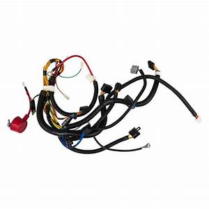 Mustang Wire Harness