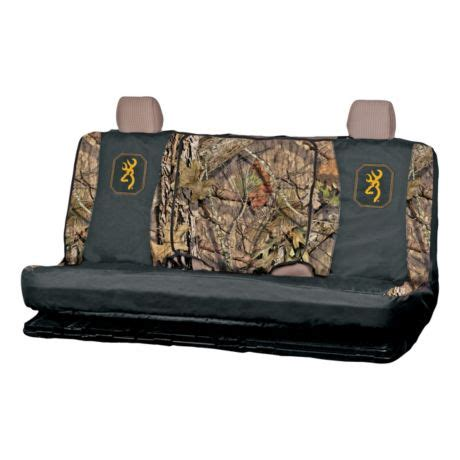 Spg Browning® Fullsize Bench Seat Cover  Cabela's Canada