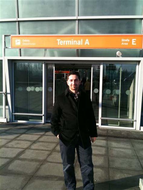 Hakan Hacibekirogluyet Another Member Of The Les Arts
