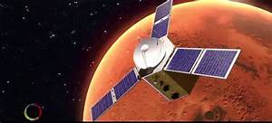 The UAE Will Launch Its First Mission to Mars in 2021
