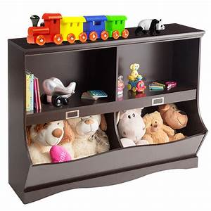 Giantex, Multi-bin, Kids, Toy, Storage, Organizer, Toy, Display, Shelf, Bookcase, -, Walmart, Com