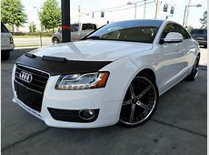 Audi A5 Awd In Florida For Sale Used Cars On Buysellsearch